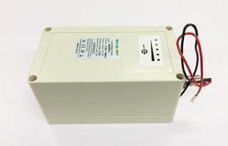 指纹扫描设备锂电池组