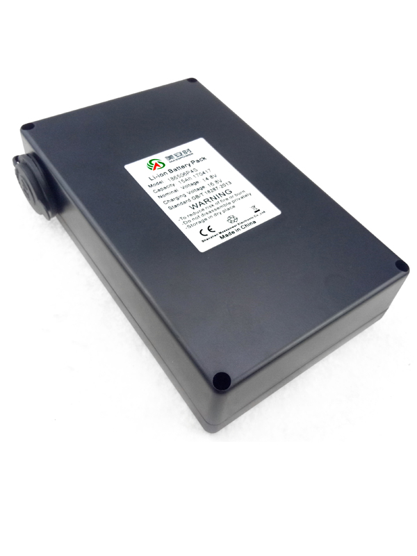 14.8V  15Ah丨制氧机锂电池