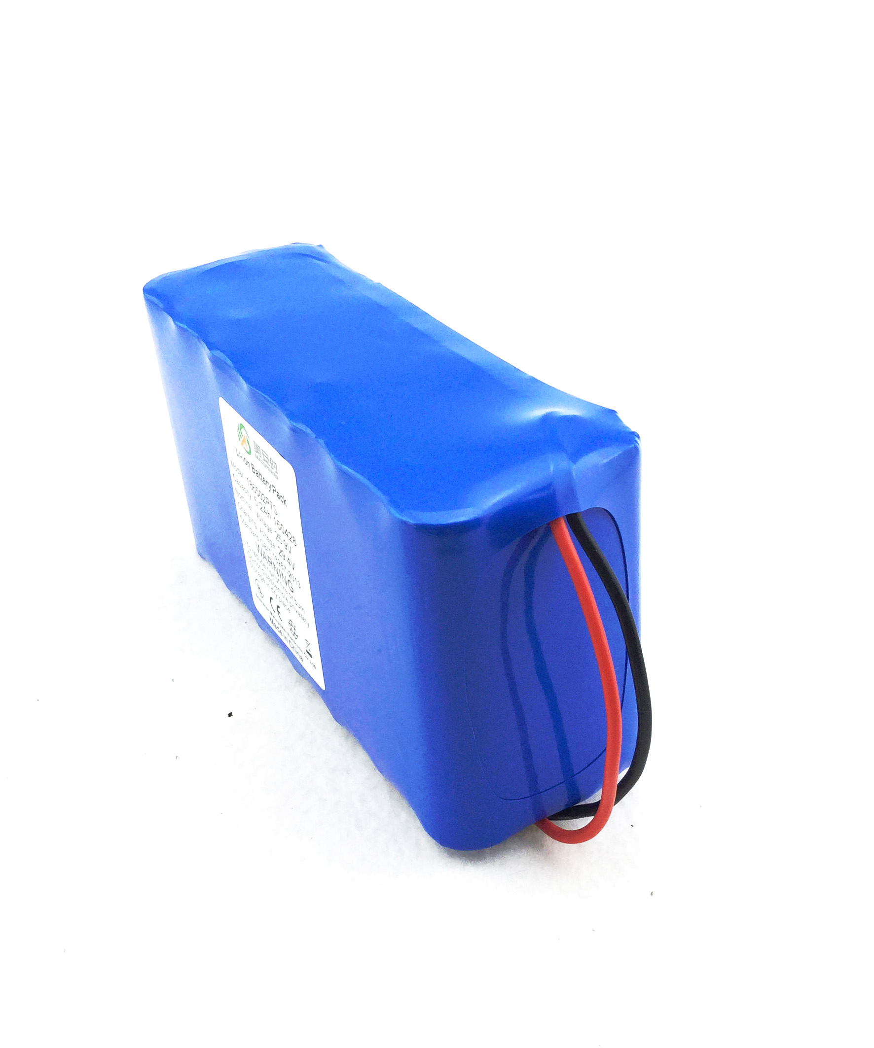 25.9V 5.2Ah丨家用呼吸机锂电池
