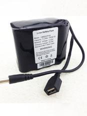 14.8V锂电池组丨舞台灯