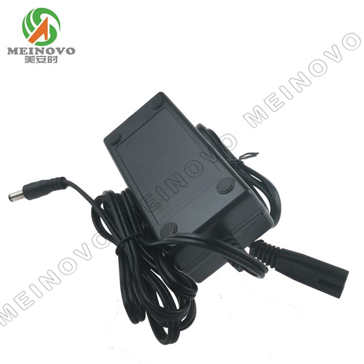 25.2V 2A锂电池充电器