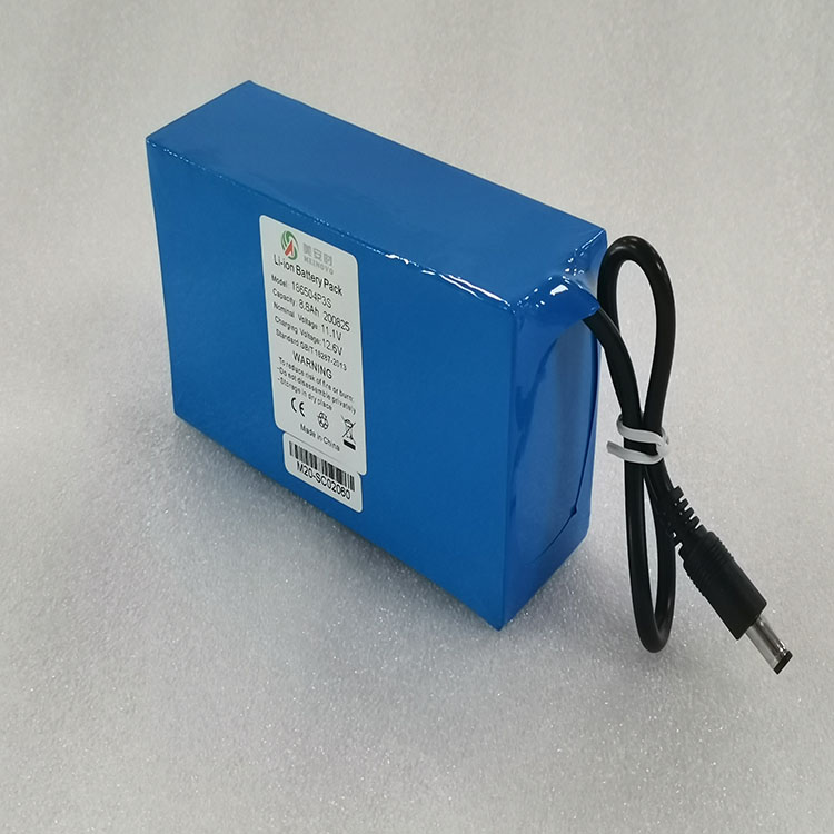 18650 12P7S 后备电源29V锂电池 42Ah大容量 可按需定制